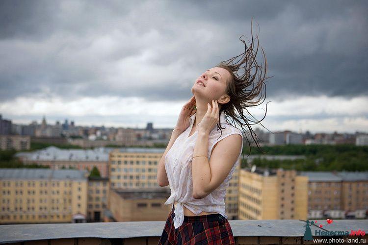 Love Story - фото 86572 Свадебные фотоистории от Андрея Егорова