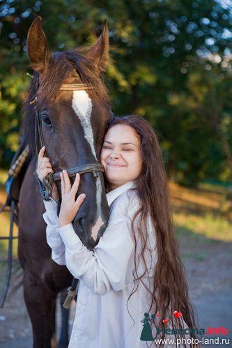 Love Story - фото 86577 Свадебные фотоистории от Андрея Егорова