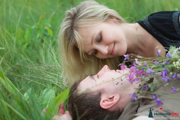 Love Story. Москва - фото 87515 Свадебные фотоистории от Андрея Егорова