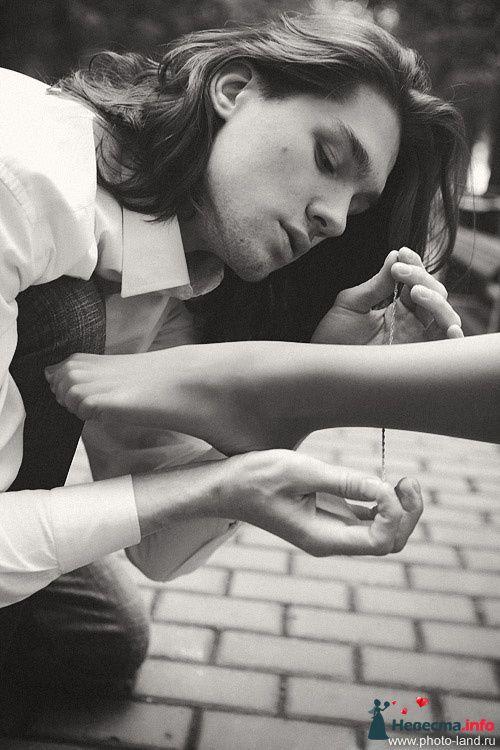 Love Story. Москва - фото 87780 Свадебные фотоистории от Андрея Егорова