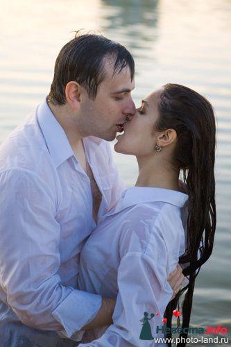 Лавстори в Москве - фото 88197 Свадебные фотоистории от Андрея Егорова
