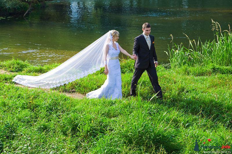 Катя и Саша. Свадьбы форумчанок  - фото 91654 Свадебные фотоистории от Андрея Егорова