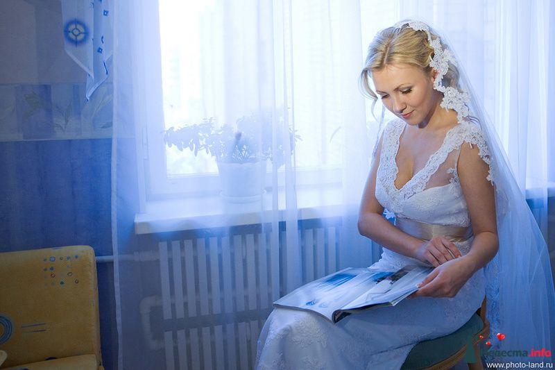 Катя и Саша. Свадьба форумчанки  - фото 91752 Свадебные фотоистории от Андрея Егорова