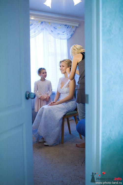 Катя и Саша. Свадьба форумчанки  - фото 91753 Свадебные фотоистории от Андрея Егорова