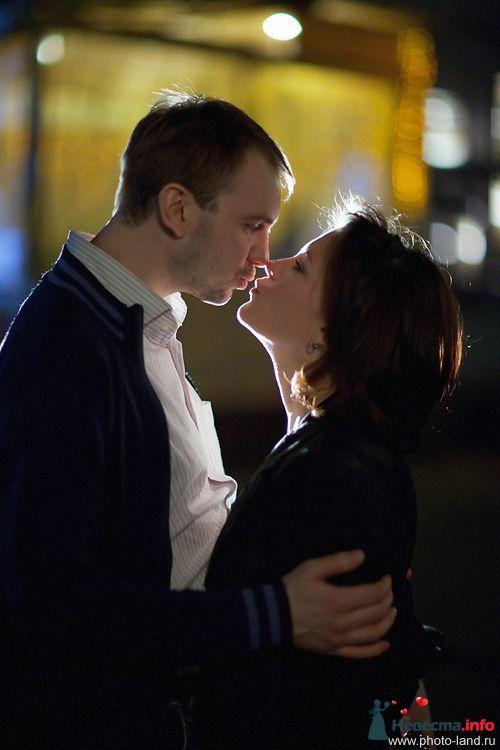 Love Story Москва - фото 103161 Свадебные фотоистории от Андрея Егорова