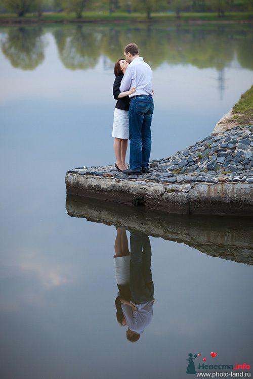 Счастливые будни Анны и Владимира - фото 103634 Свадебные фотоистории от Андрея Егорова