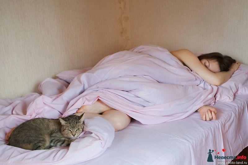 Счастливые будни Анны и Владимира - фото 103677 Свадебные фотоистории от Андрея Егорова