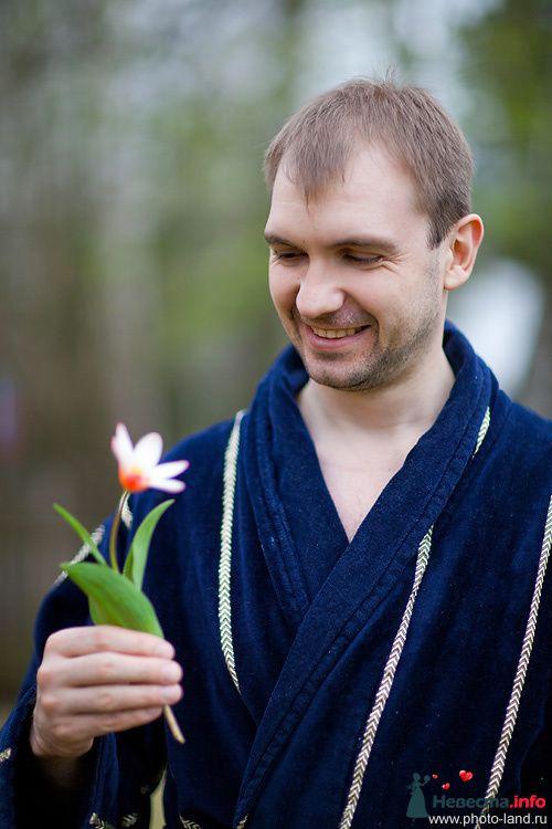 Счастливые будни Анны и Владимира - фото 103682 Свадебные фотоистории от Андрея Егорова