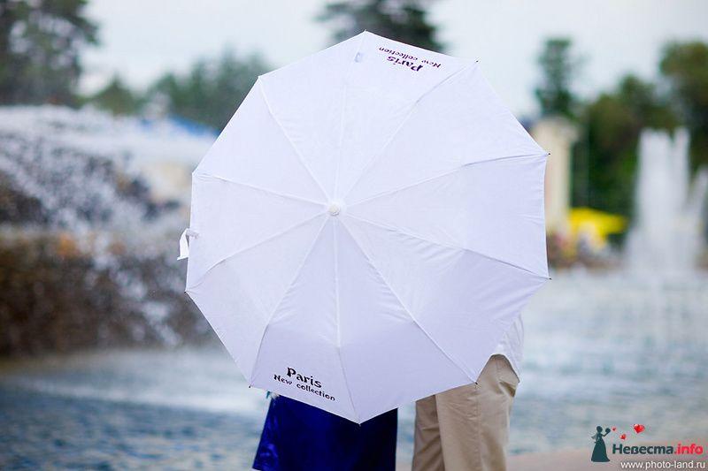 Фото 108266 в коллекции Предсвадебное Лавстори Аллы и Паши - Свадебные фотоистории от Андрея Егорова