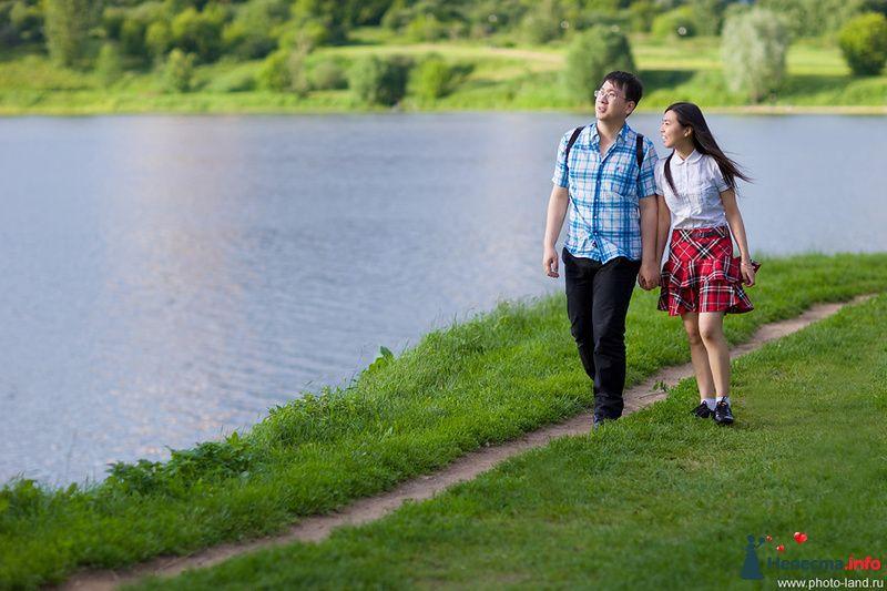 Фото 113249 в коллекции Поднебесная Love Story Ли и Фан - Свадебные фотоистории от Андрея Егорова