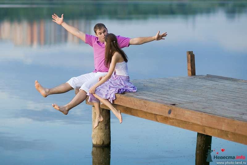 Фото 115341 в коллекции Антон и Ольга (предсвадебная лавстори) - Свадебные фотоистории от Андрея Егорова