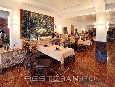 Фото 21654 в коллекции Ресторан - геоЮлька