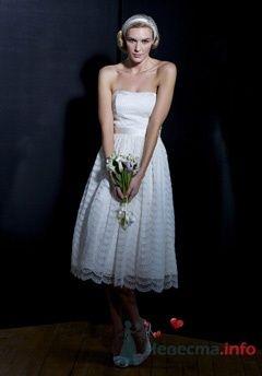 Фото 21885 в коллекции Платья - Марийка
