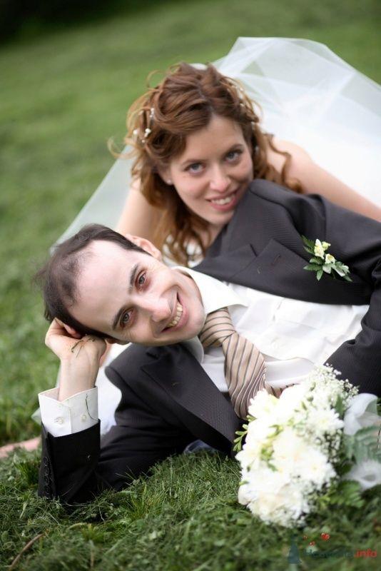 Фото 27712 в коллекции Мои фотографии - Невеста01