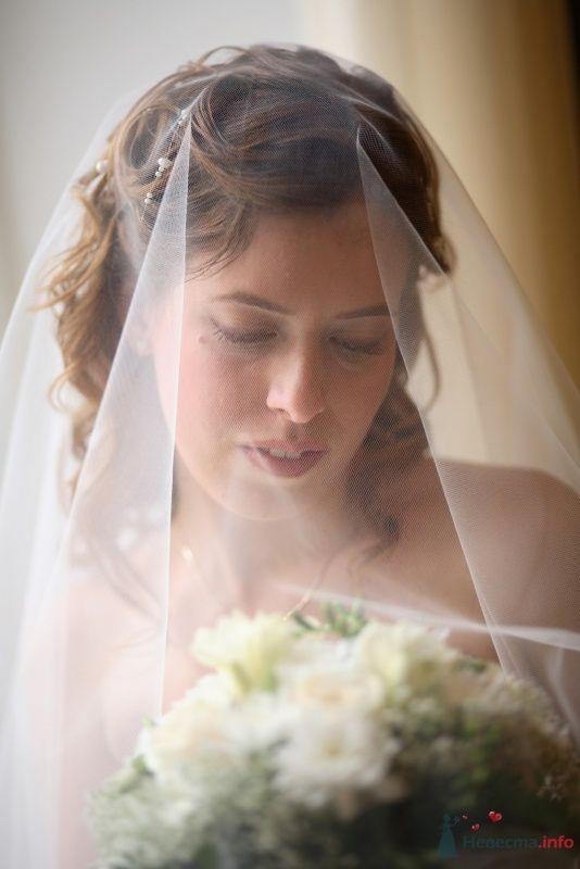Фото 27714 в коллекции Мои фотографии - Невеста01