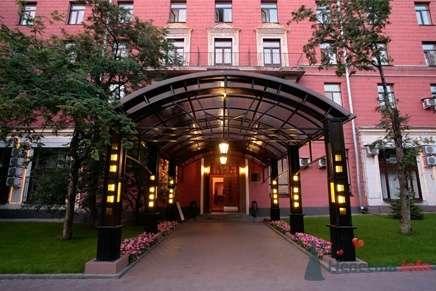 Максима Заря отель - фото 5044 Maxima Hotels - отель