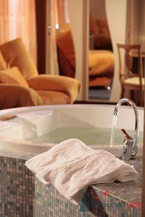 """Максима Ирбис отель_Люкс """"Апельсин"""" - фото 5049 Maxima Hotels - отель"""