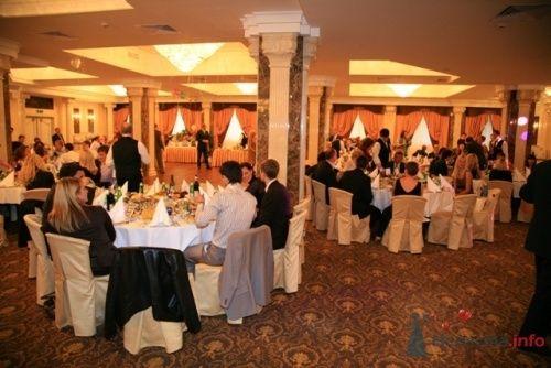"""ресторан отеля Golden Ring - фото 5445 Организация праздников """"Village Service"""""""