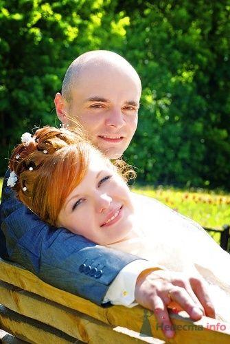 Фото 6351 в коллекции Свадебные фото - Фотограф Евгений Ковылин