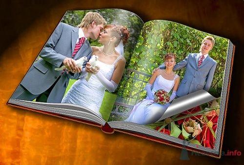 Фото 11016 в коллекции Свадебные фото - Фотограф Евгений Ковылин