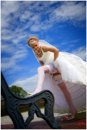 Фото 11017 в коллекции Свадебные фото - Фотограф Евгений Ковылин