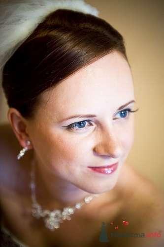 Фото 69137 в коллекции Наша самая счастливая свадьба - Счастливая Ксю