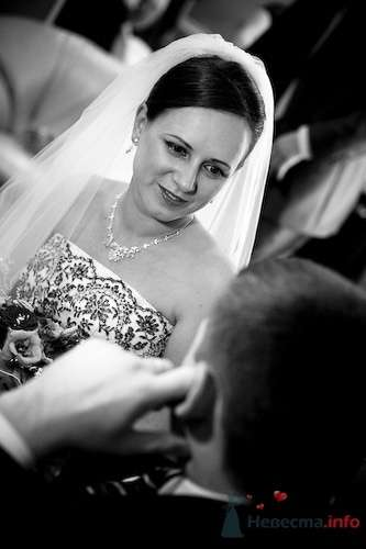 Фото 69148 в коллекции Наша самая счастливая свадьба - Счастливая Ксю