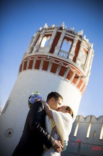 Фото 69152 в коллекции Наша самая счастливая свадьба - Счастливая Ксю