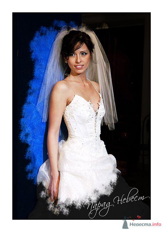 Фото 72492 в коллекции Парад Невест II - Фотостудия Александра Деменева