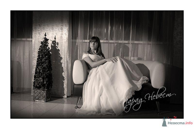 Фото 79195 в коллекции Парад Невест II - Фотостудия Александра Деменева