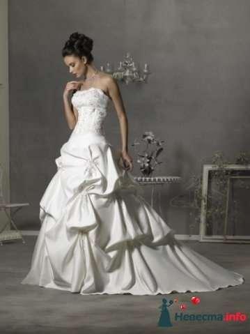 Фото 95006 в коллекции Свадебные платья - karamelka)