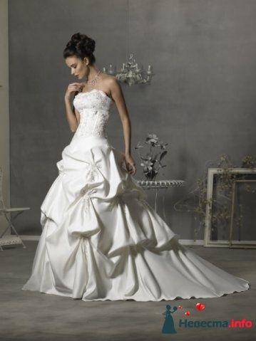 Фото 95006 в коллекции Свадебные платья
