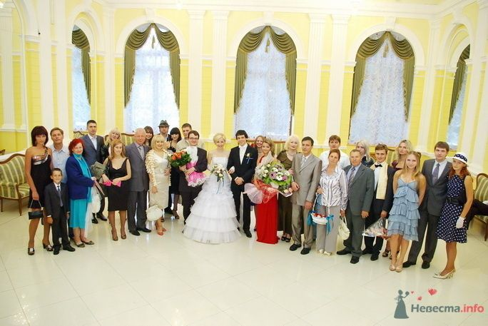Фото 73606 в коллекции Свадьба