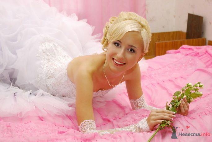 Фото 73614 в коллекции Свадьба