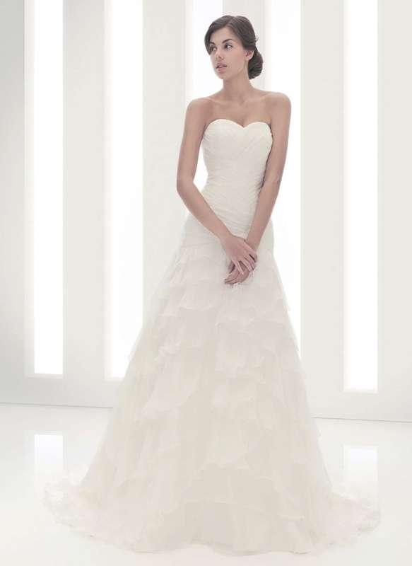"""Arabella - фото 622604 Салон свадебной и вечерней моды """"Barsonini"""""""