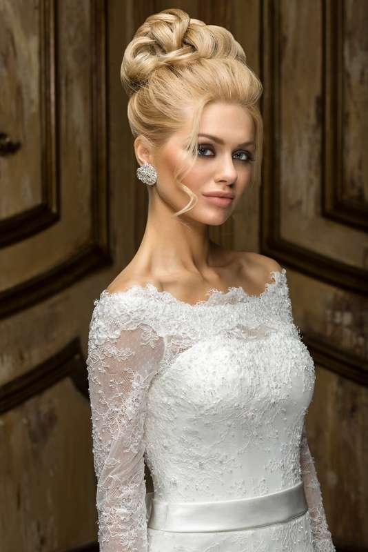 "Фото 4947311 в коллекции YUSUPOVA COUTURE - Салон свадебной и вечерней моды ""Barsonini"""