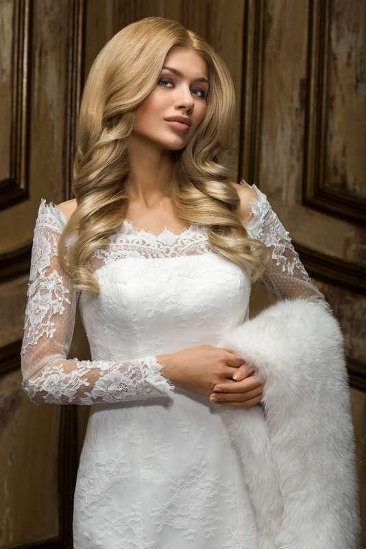 "Фото 4947343 в коллекции YUSUPOVA COUTURE - Салон свадебной и вечерней моды ""Barsonini"""