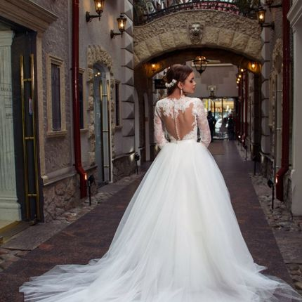 Платье Elisabetta