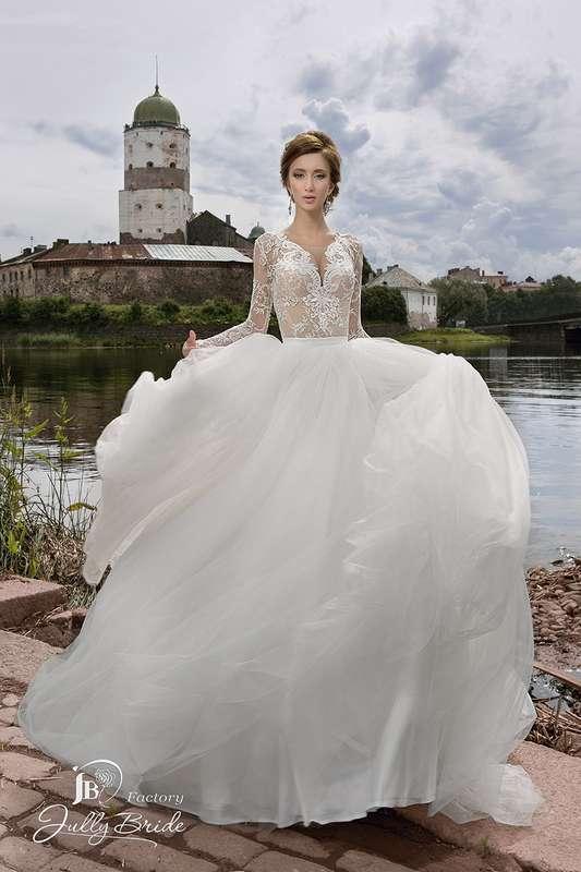 "Фото 14510544 в коллекции ITALIAN BUTIQUE - Салон свадебной и вечерней моды ""Barsonini"""