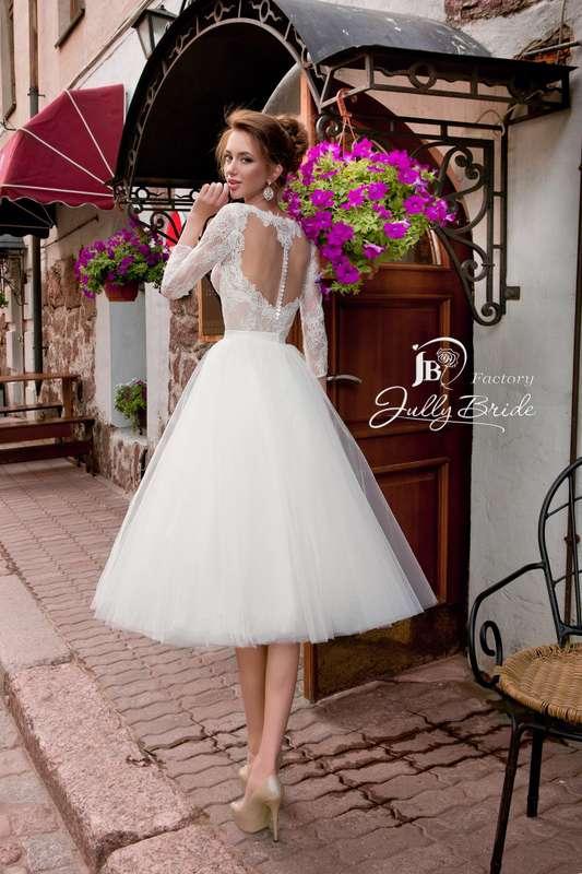 "Фото 14510546 в коллекции ITALIAN BUTIQUE - Салон свадебной и вечерней моды ""Barsonini"""