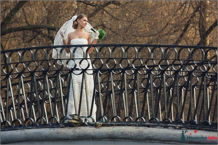 Фото 100289 в коллекции Wedding day 10.04.10 - JuliaAqua