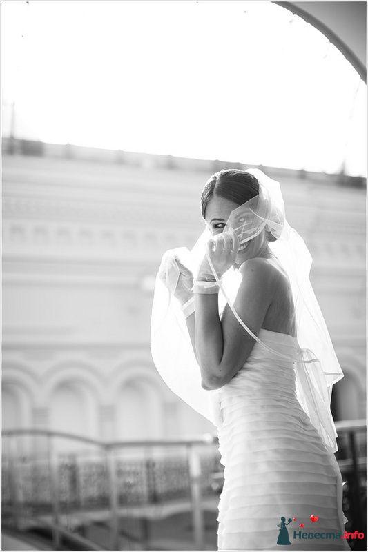 Фото 94077 в коллекции Wedding day 10.04.10 - JuliaAqua