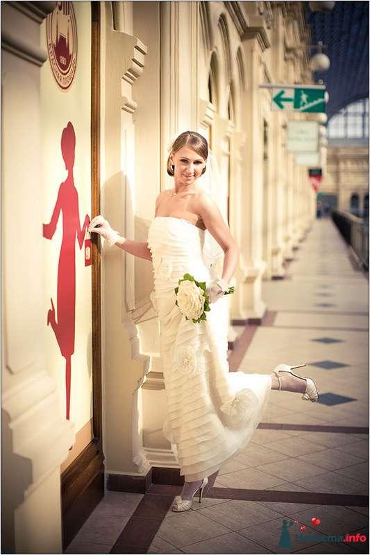 Фото 105955 в коллекции Wedding day 10.04.10 - JuliaAqua
