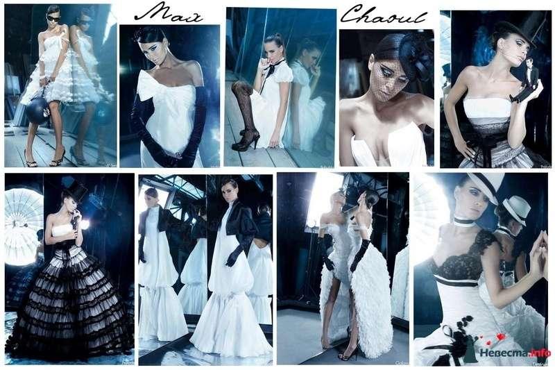 Фото 99767 в коллекции Платья разные - Нюсильда