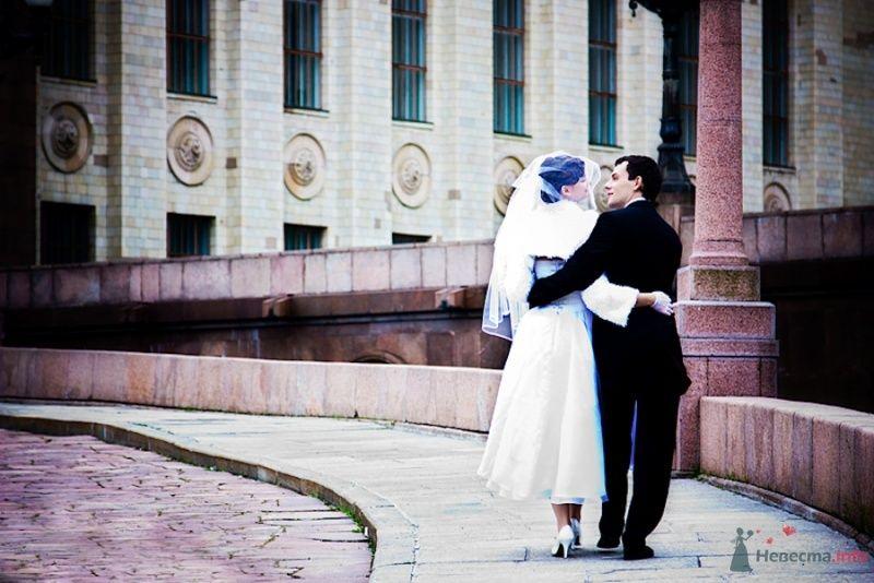 Фото 69832 в коллекции Свадебные фотографии - Свадебный фотограф Сергей Несин