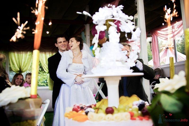 Фото 69839 в коллекции Свадебные фотографии