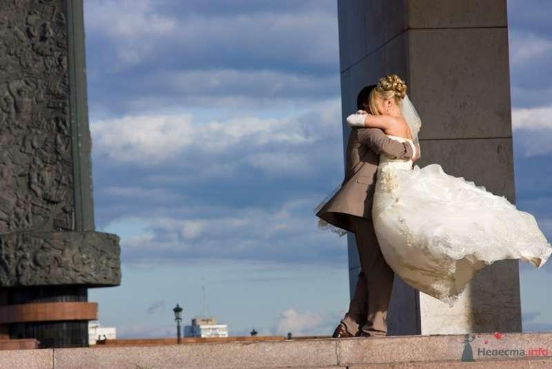 Фото 69840 в коллекции Свадебные фотографии - Свадебный фотограф Сергей Несин