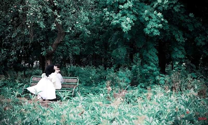 Фото 69848 в коллекции Свадебные фотографии - Свадебный фотограф Сергей Несин