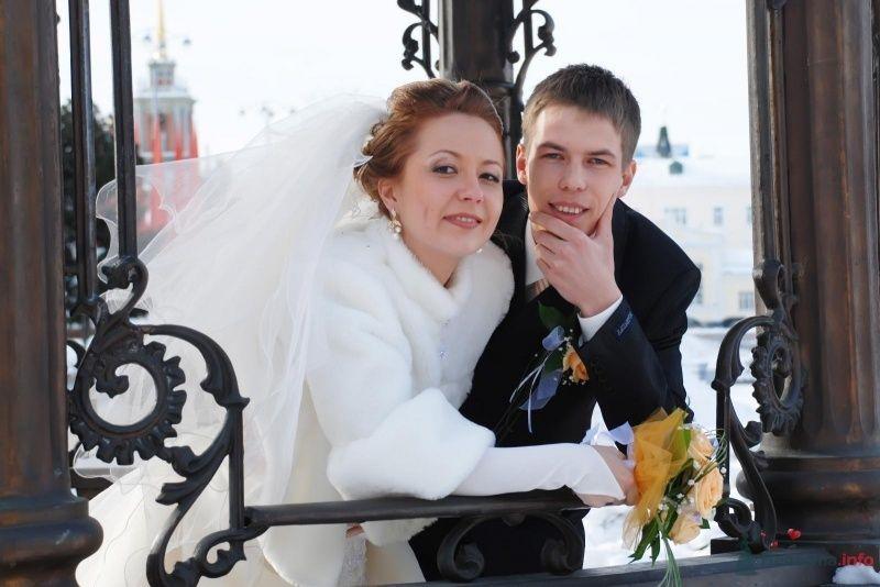 Фото 70552 в коллекции Денис и Юлия 13.02.2010 - Свадебный фотограф Наталия Кудрина