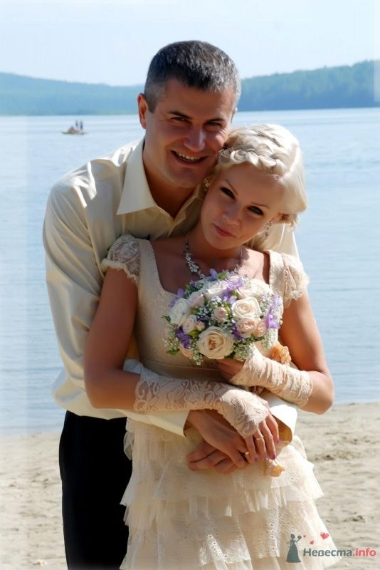 Фото 70573 в коллекции Евгений и Евгений август 2009 - Свадебный фотограф Наталия Кудрина